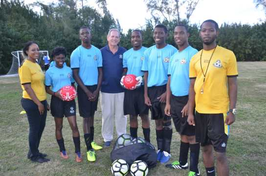 Special Olympics Bahamas looking to form corporate partnerships