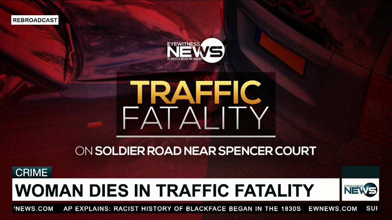 Police investigate traffic fatality