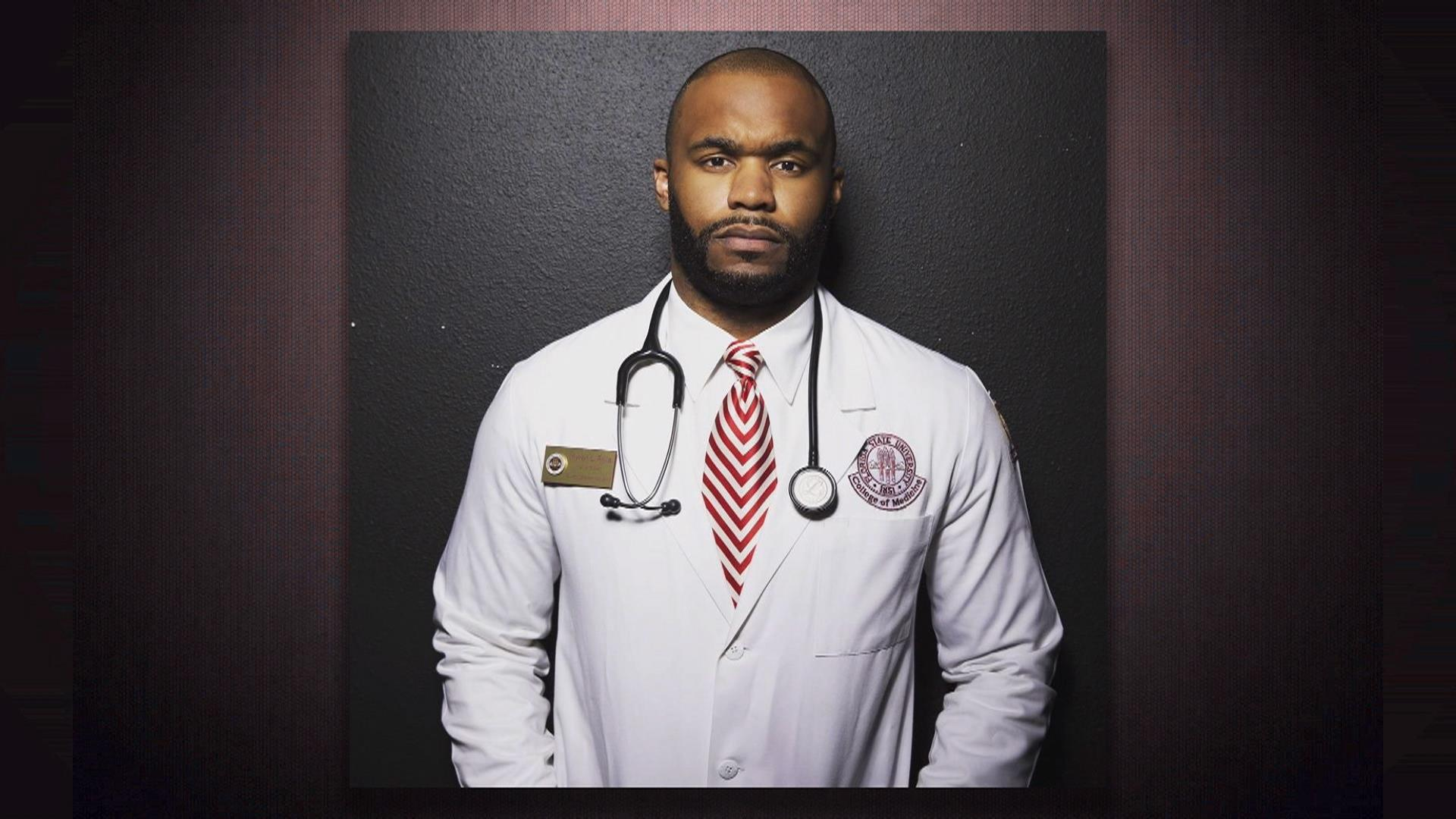 Bahamian Rhodes Scholar Myron Rolle accused of sexual harassment