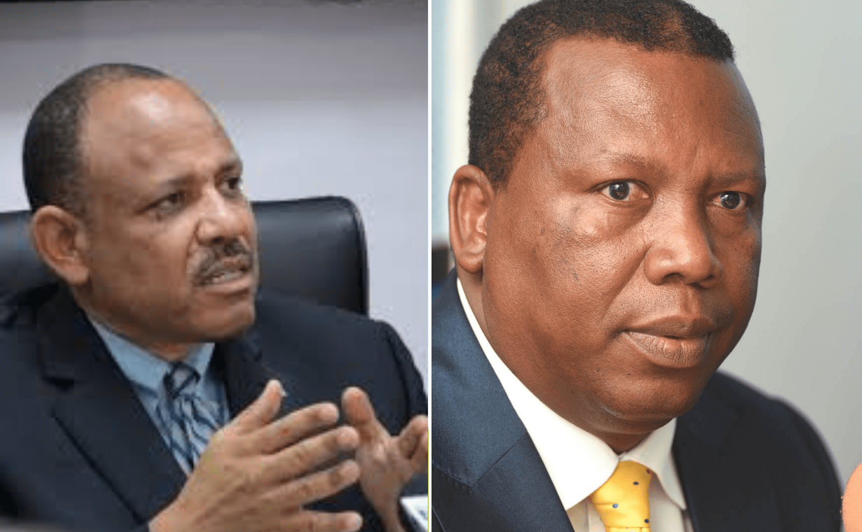 Sands defends decision to travel with PLP MP