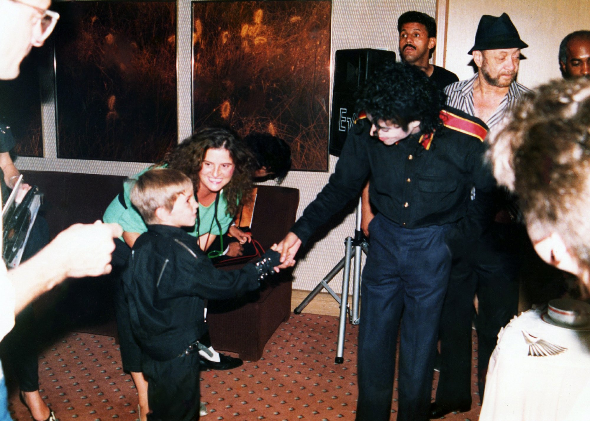 HBO's doc 'Leaving Neverland' becomes a network favorite