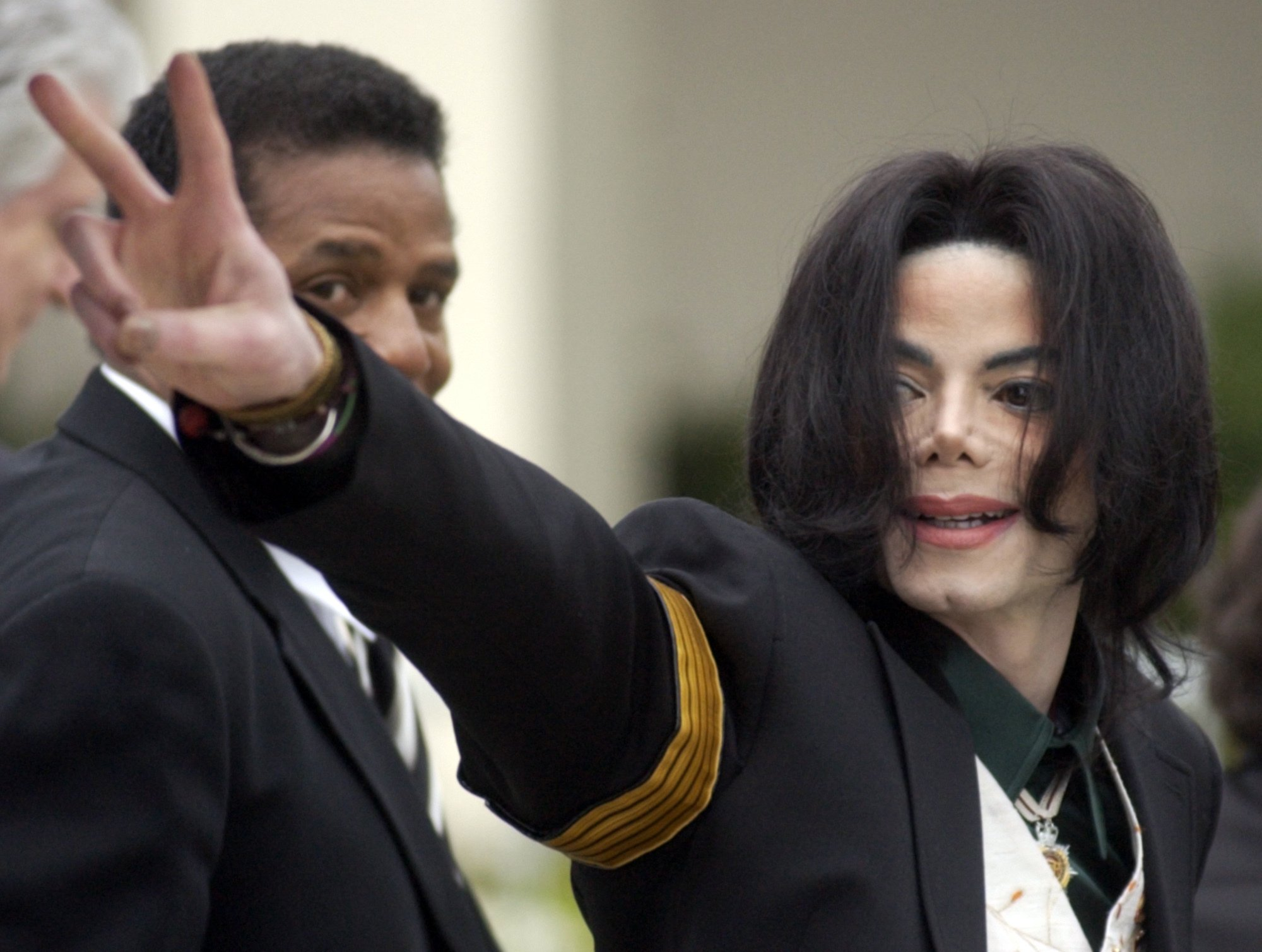 Michael Jackson's legacy clouded by dark documentary