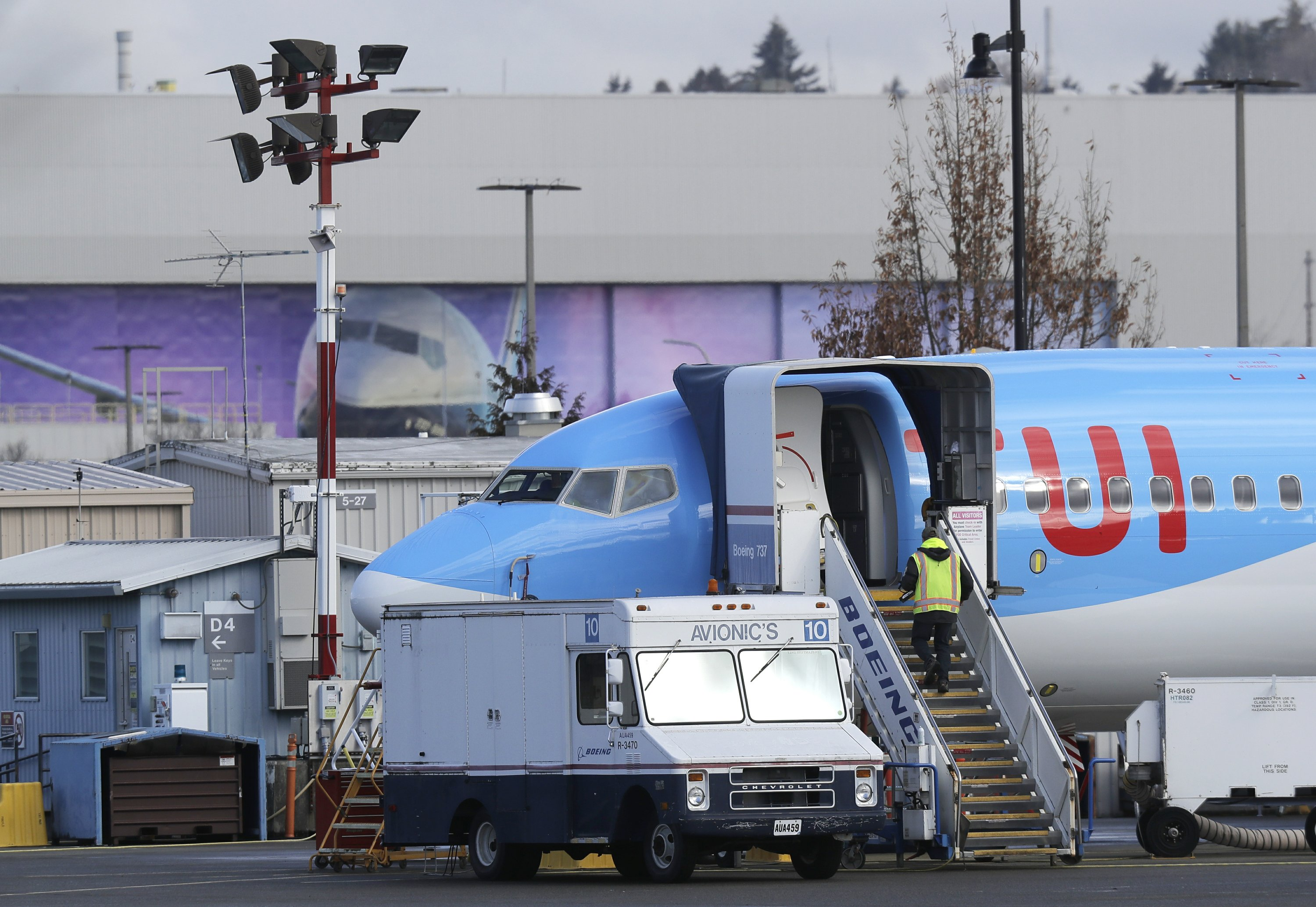 FAA relents, says it grounded 737 Max jets based on new data