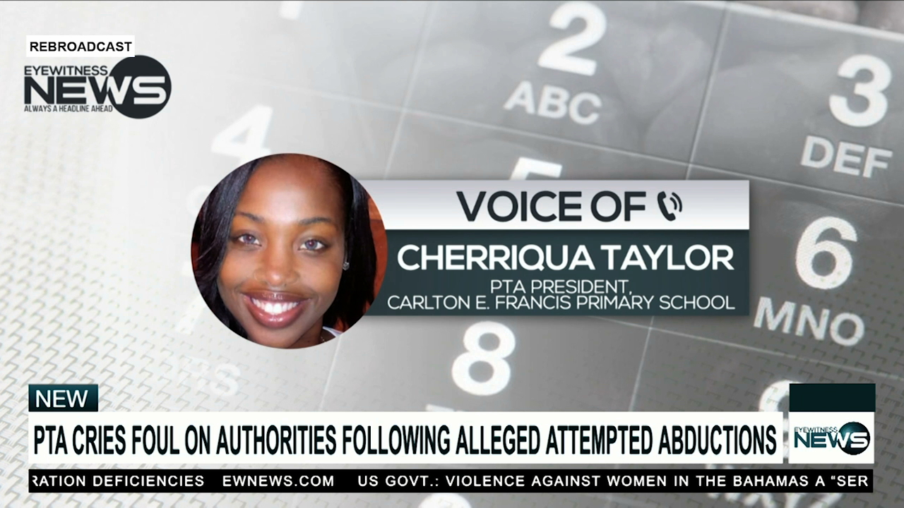 PTA president claims students were almost abducted