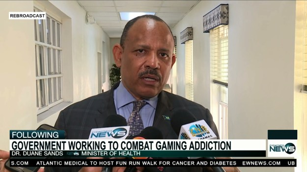 Ministry of Health addresses mental illnesses due to gaming addiction
