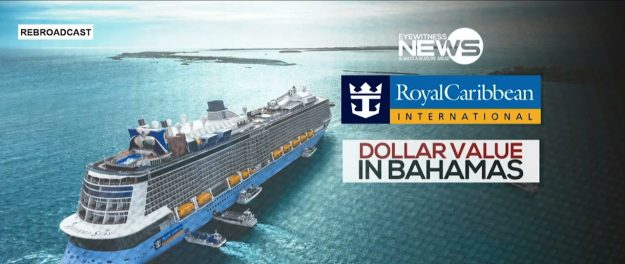 Cruise lines have no issue with govt 's selection for port