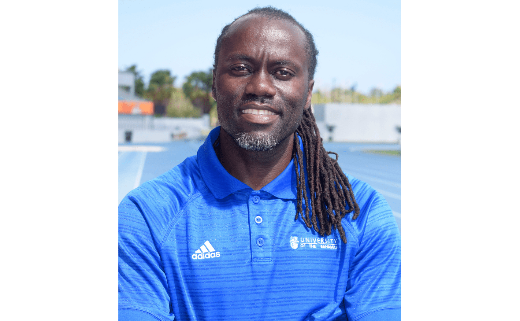 UB Athletics hires first full-time coach