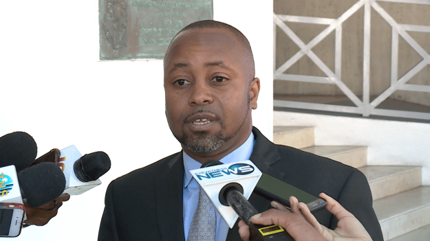 Government signs agreement with ITU for national cybersecurity project