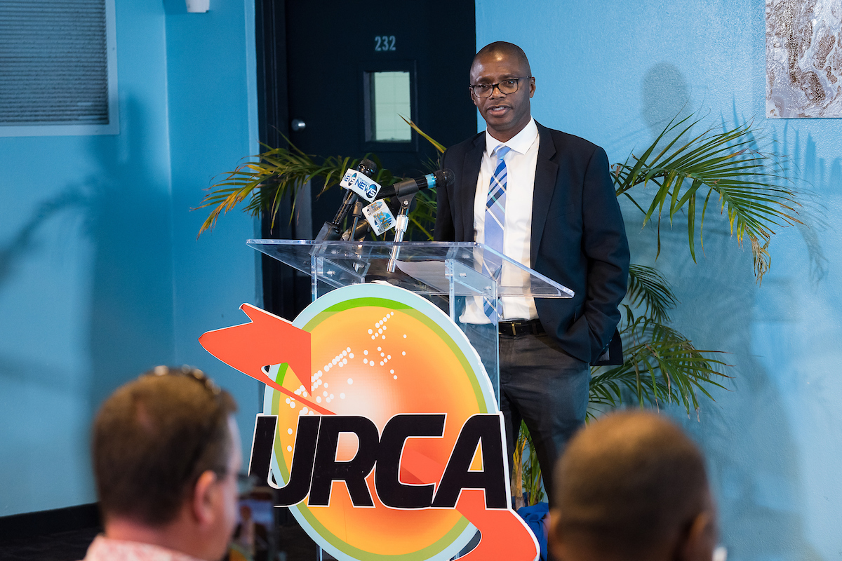 Nassau consumers support and give input at URCA town hall meeting
