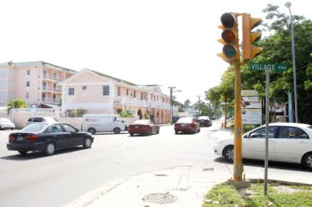 Govt to borrow $14.6m for proposed Street Light Retrofitting Project
