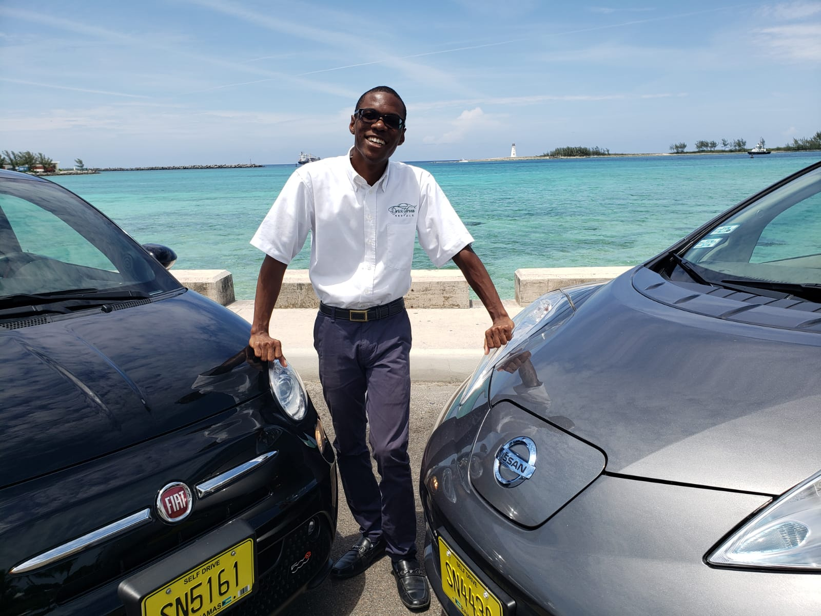 Funding granted to young entrepreneur changing the game in tourism and green services