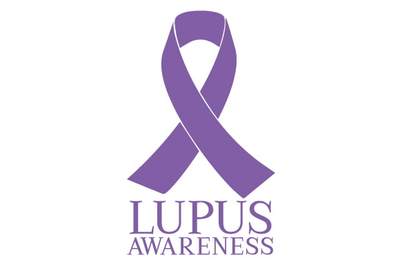 Lupus 242 celebrates World Lupus Day with a pop up run/walk
