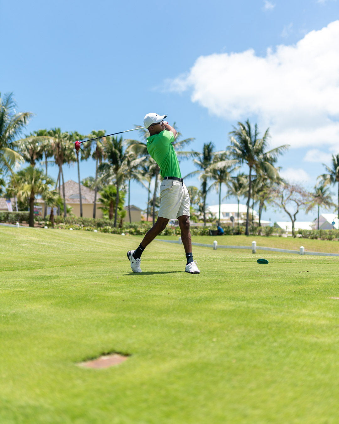 33rd annual Rotary Club of East Nassau & Scout Association Golf tournament swings into fundraising success
