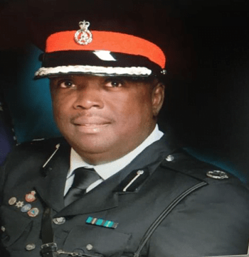 Paul Rolle promoted to Acting Deputy Commissioner of Police
