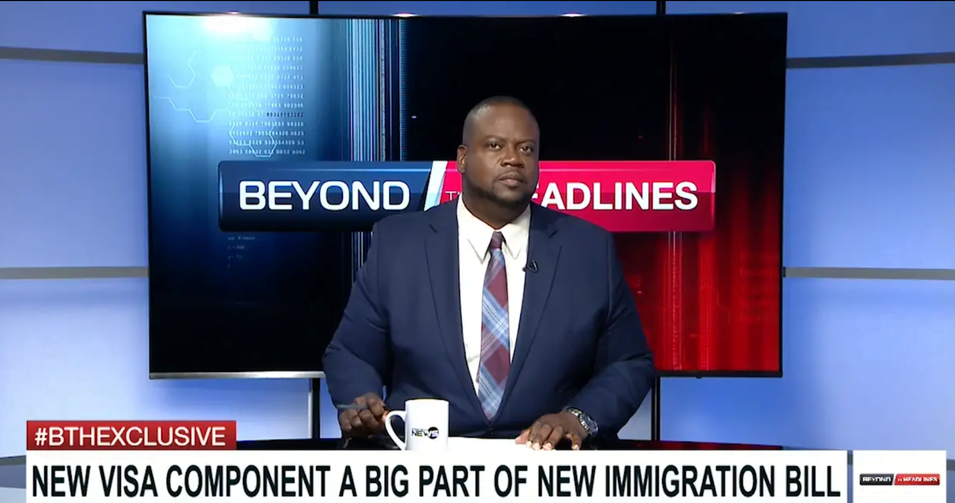 BEYOND THE HEADLINES APRIL 30 PART 1 2019