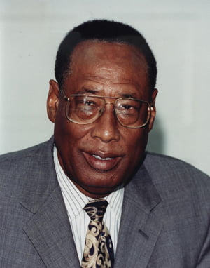 C.A. Smith to be appointed Governor General