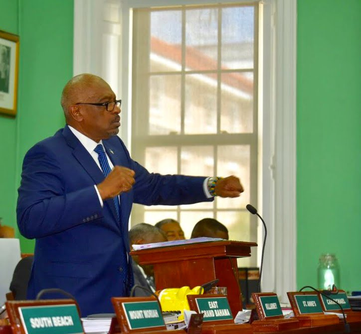 PM says government will ensure Bahamians access crown land
