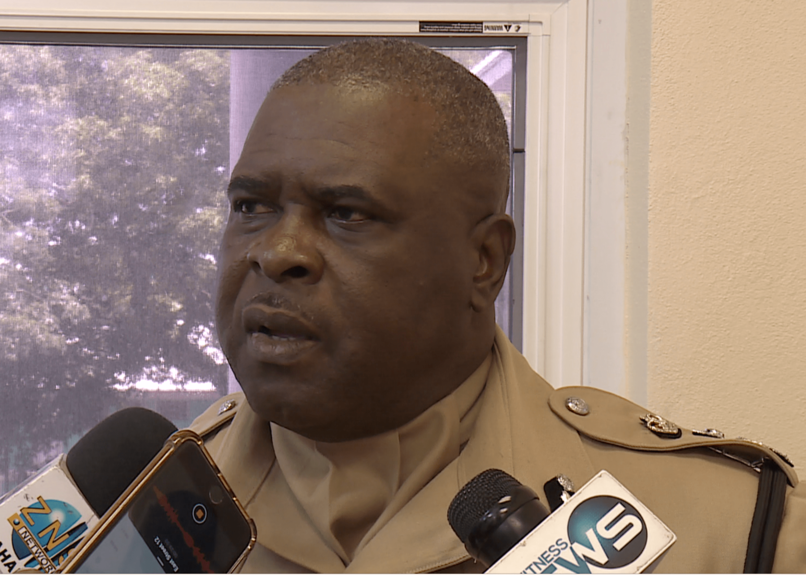 Commissioner launches investigation into voice notes attacking the RBPF