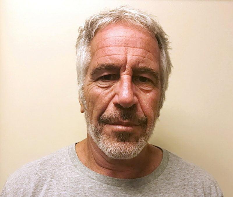 Financier Jeffrey Epstein found injured in jail cell