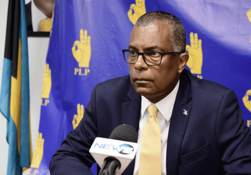 "PLP: Bahamians have stopped listening to PM's ""distractions"""