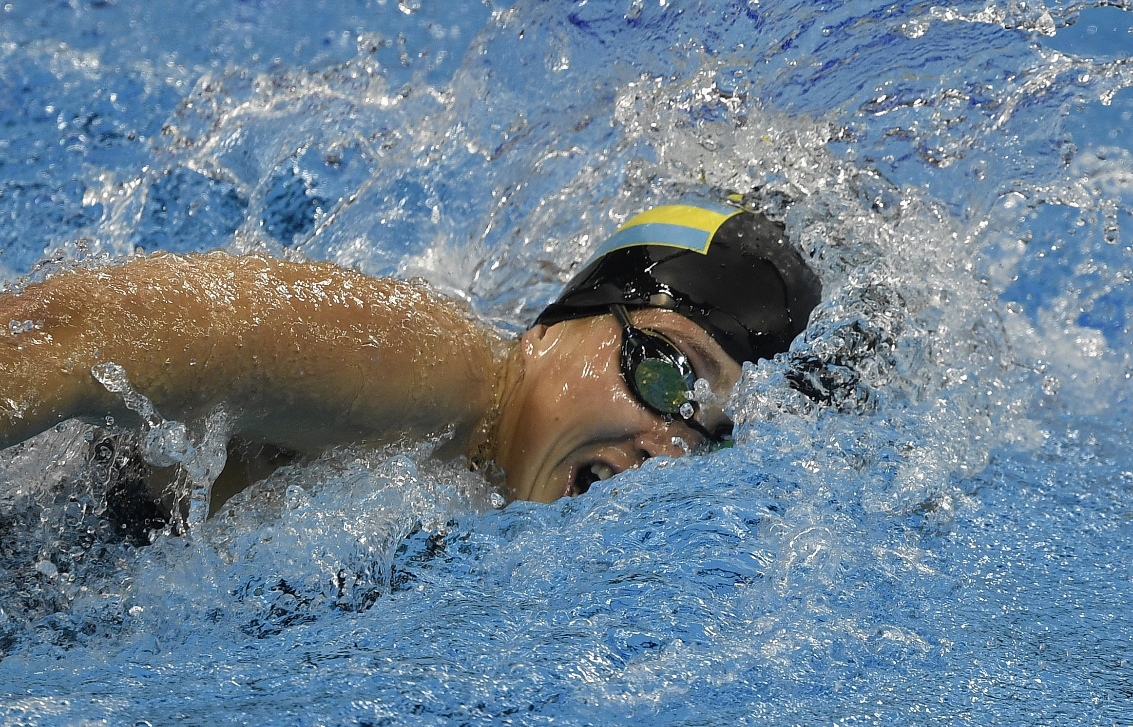 Four swimmers to represent The Bahamas at FINA Championships