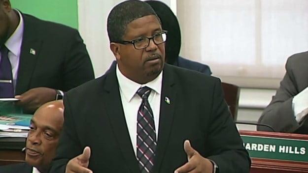 Govt. passes amendments to NPO Bill