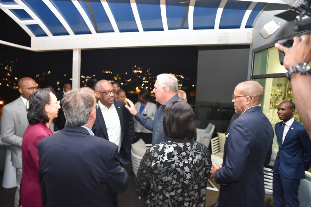 PM challenges CARICOM tourism ministers to come up with new plan to grow regional tourism