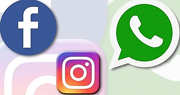 Whatsapp Instagram And Facebook Down Eyewitness News