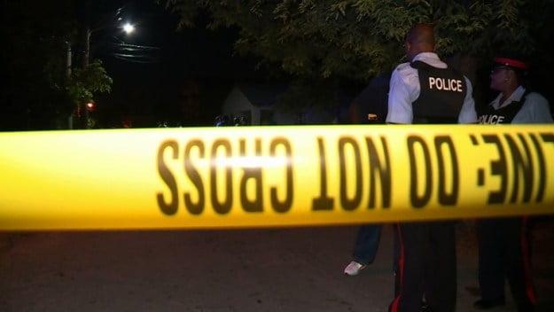 Man shot in head on Grand Bahama