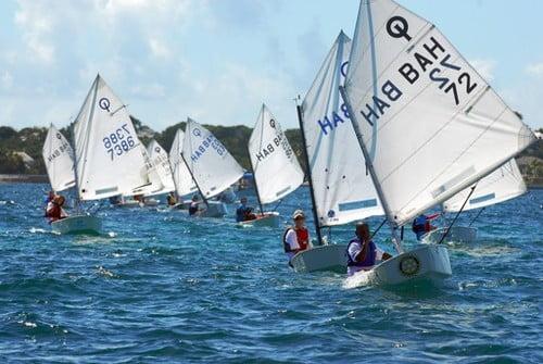 Team Bahamas named for 2019 OPTINAM