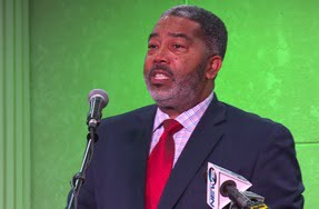 Campbell calls for an end to elder abuse in The Bahamas