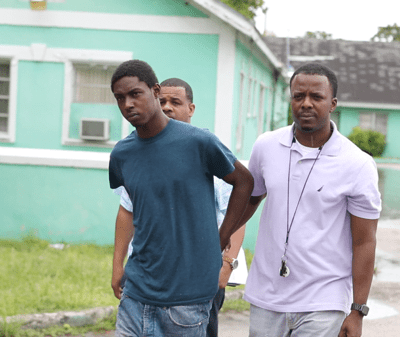 Man charged with murder of minister's brother