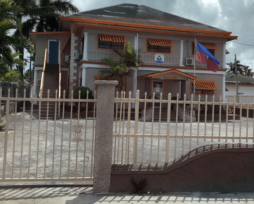 Henfield to engage Haitian officials on corruption probe