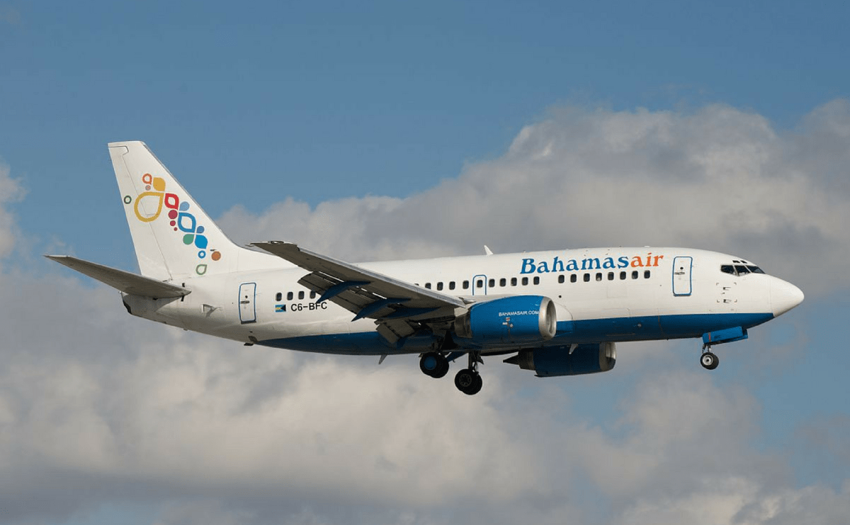 Coronavirus: Bahamasair suspends scheduled flights to Cuba