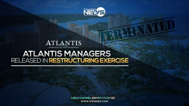 Eight let go in Atlantis restructuring exercise