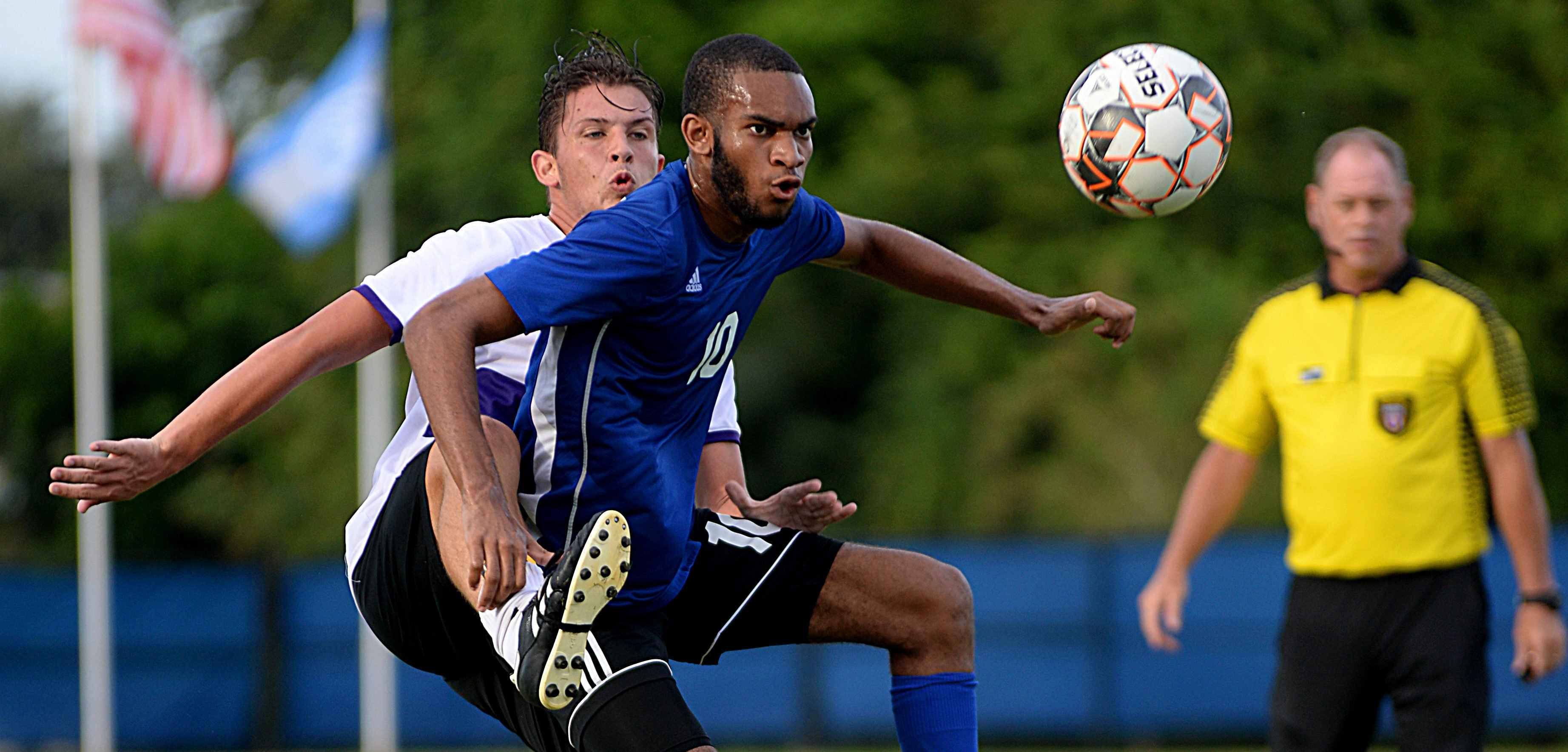 UB Mingoes soccer side drops two matches in Daytona Beach