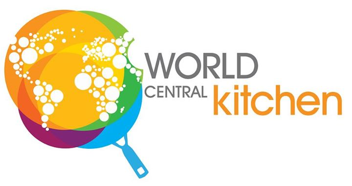 World Central Kitchen donating meals to Hurricane Dorian victims