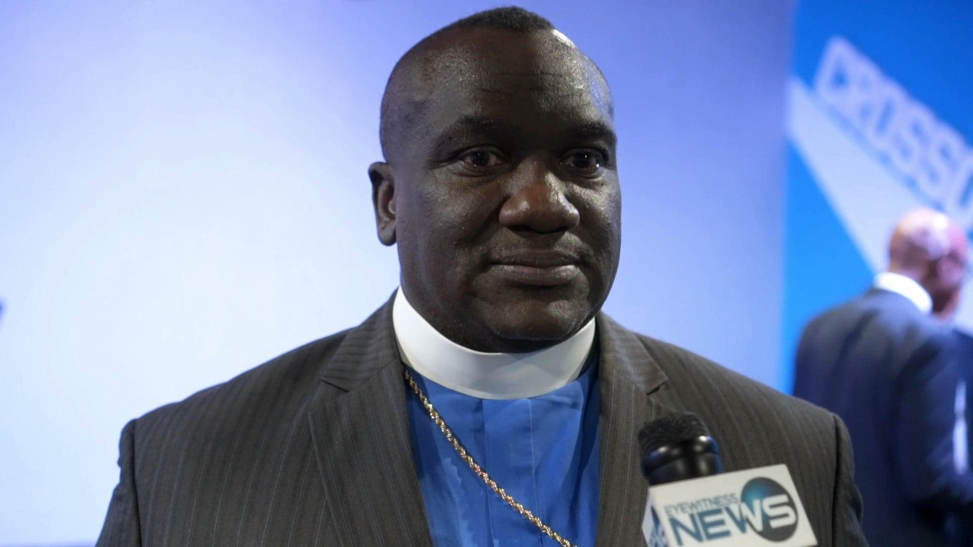 Christian Council plans showdown with Bahamas Pride