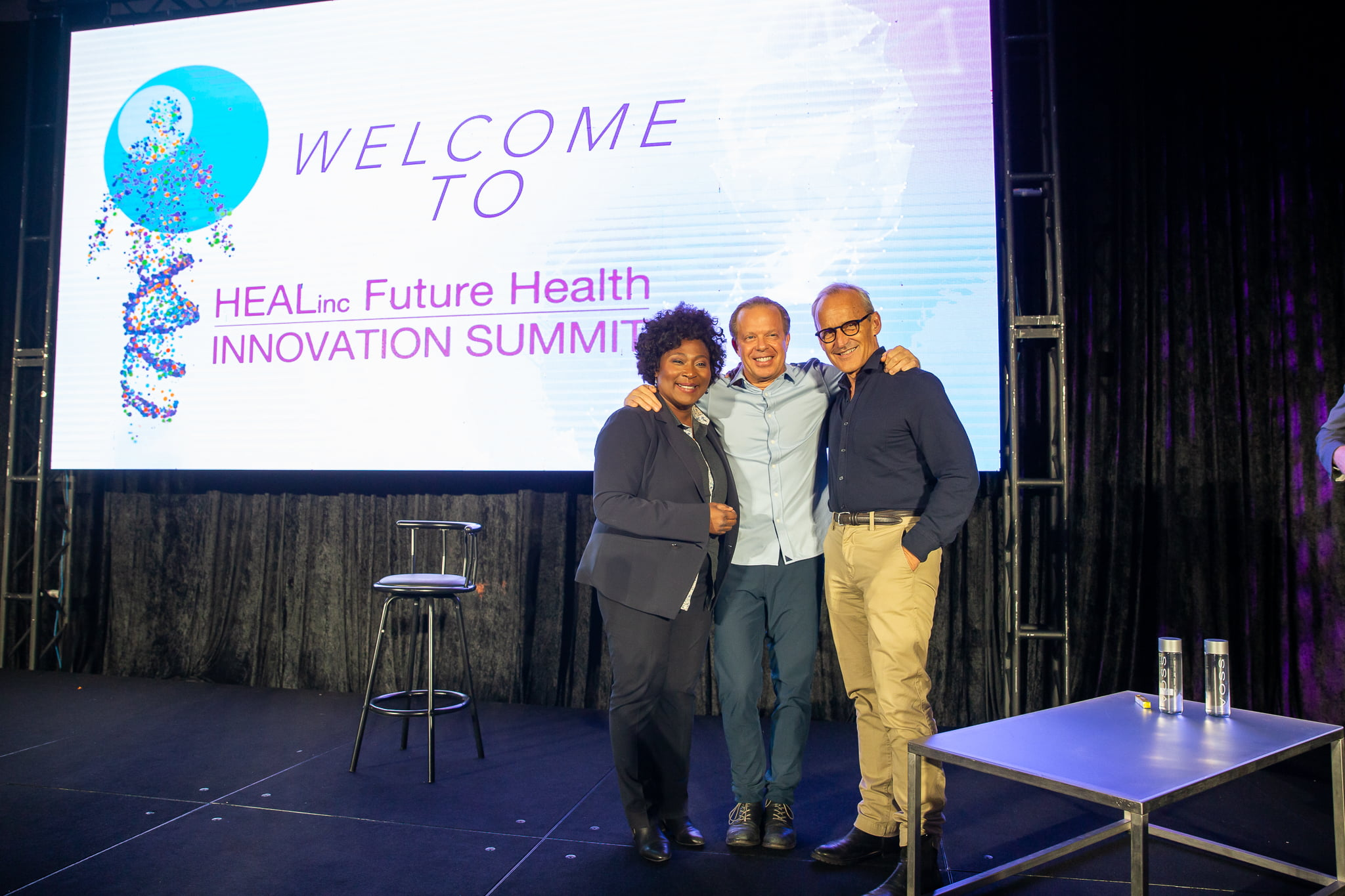 Second annual Regenerative Medicine summit proves big win for The Bahamas