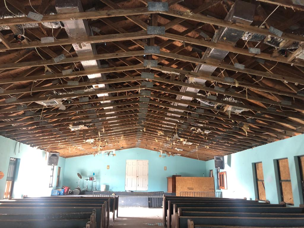 """""""Lowest of the low"""", claims immigration targeting Abaco churches"""