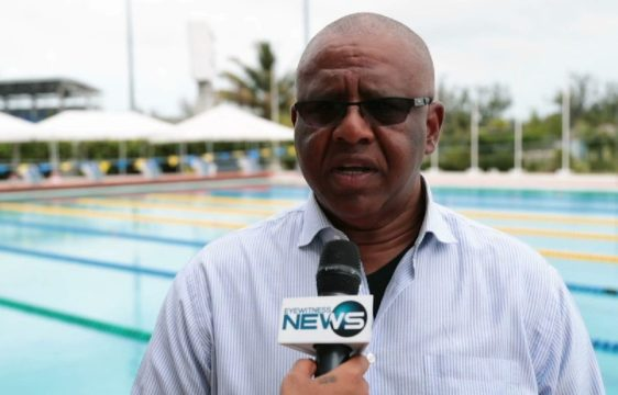 $60 mil. Exuma International Airport redevelopment project could start this year