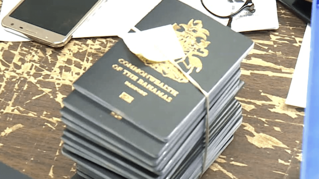 More than 1,500 passports replaced post-Dorian