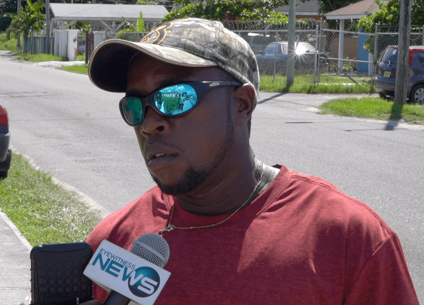 Abaco father to Immigration: Where are my sons?