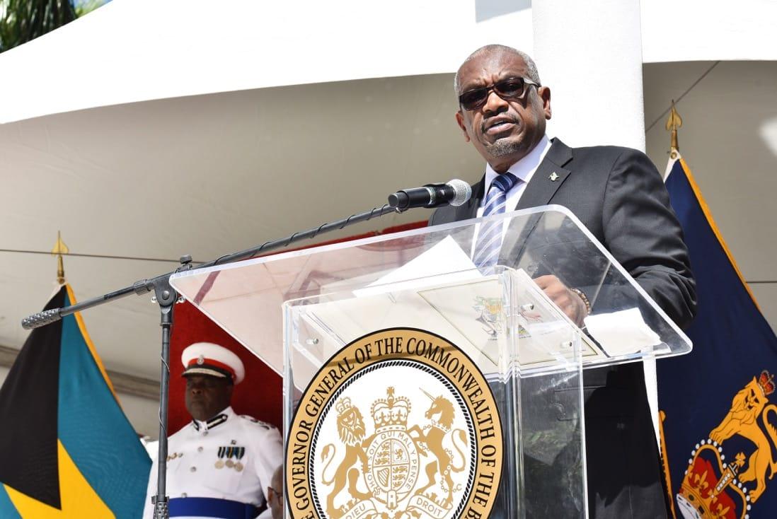 21 Bahamians receive 2019 National Honors