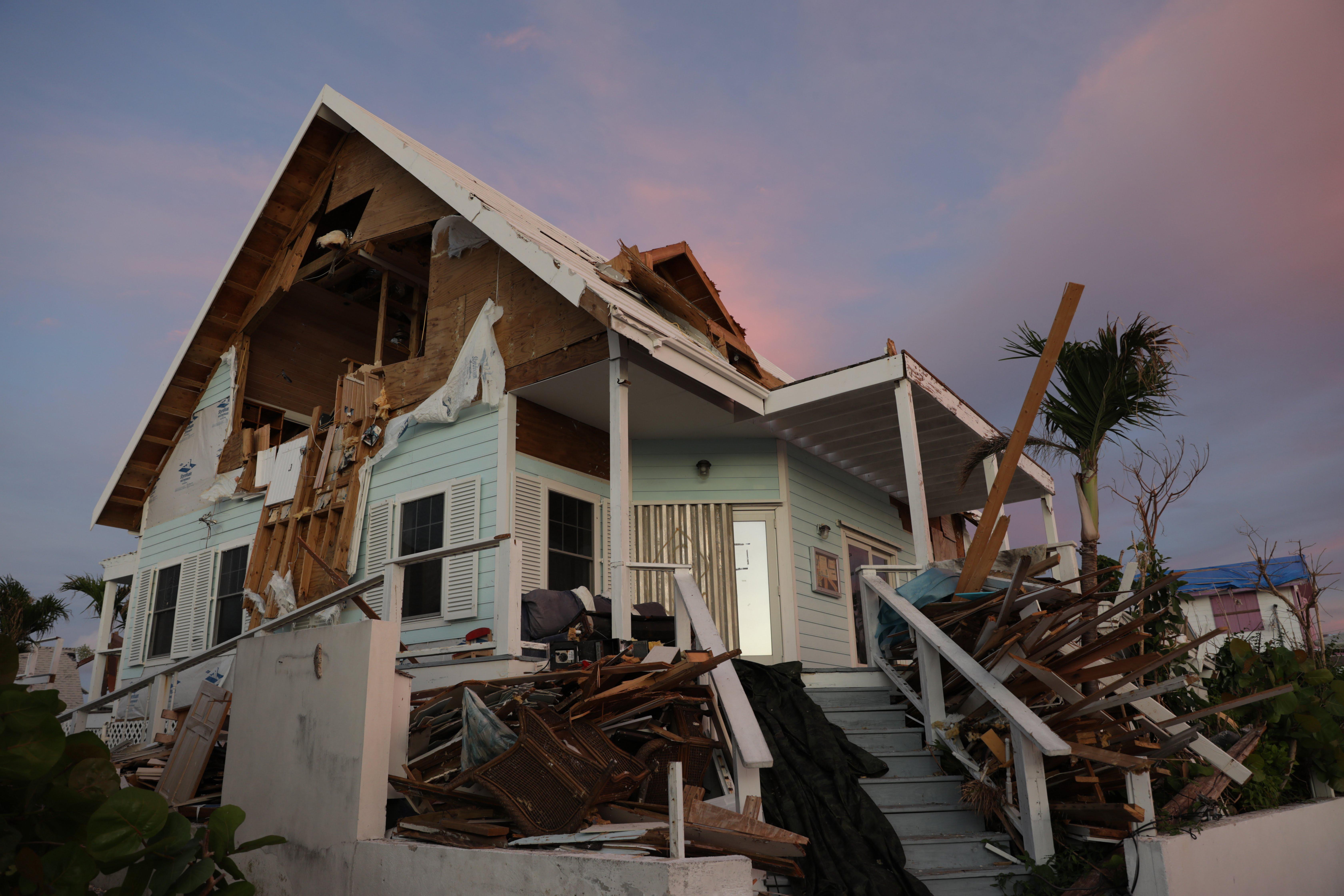 Op-Ed: Hurricane Dorian – A Reset (Part 3)