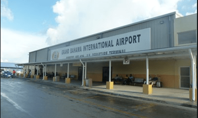 """Government purchase of GB airport """"under consideration"""""""