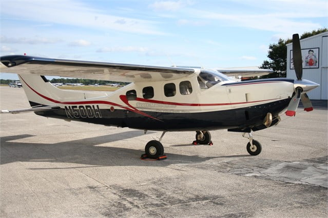 US Coast Guard searching for pilot after crash off North Eleuthera