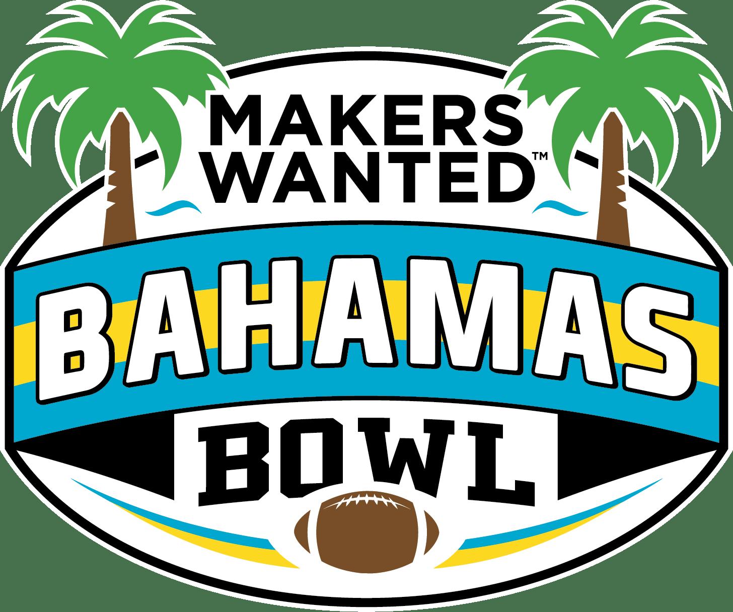 Buffalo and Charlotte accept 2019 Makers Wanted Bahamas Bowl invitations