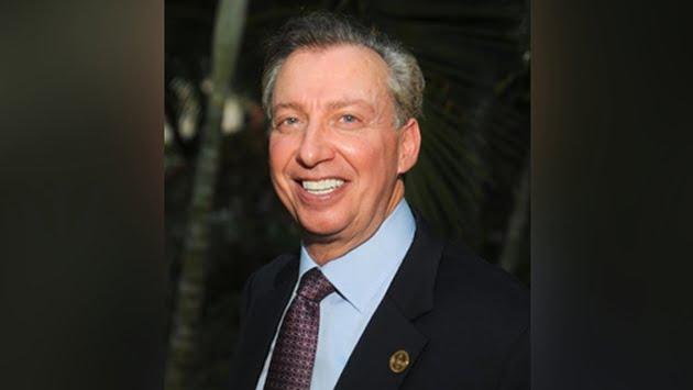 Frank Comito to discuss Tourism response to natural disasters at 2020 Bahamas Business Outlook