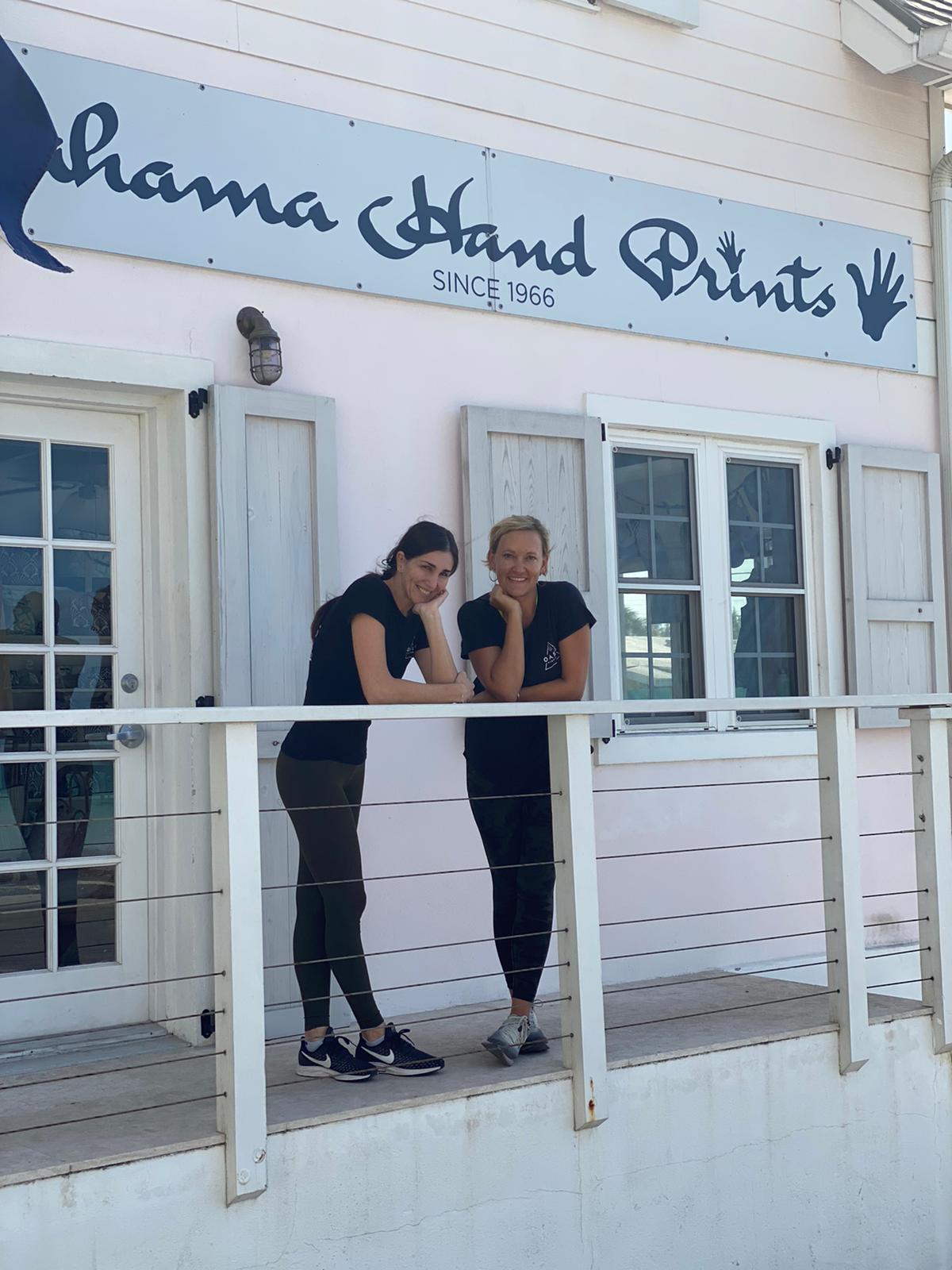 Oasis Furniture extends footprint to Bahama Hand Prints, Eleuthera